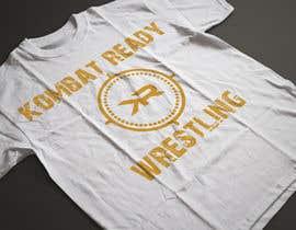 nº 51 pour Design t-shirt {raptor font} par ARArif09