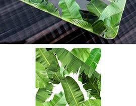 nº 36 pour Tropical banana leaf mobile phone case design par satishandsurabhi