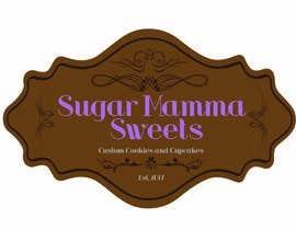 nº 62 pour Sugar Mamma Sweets par mfariaPT