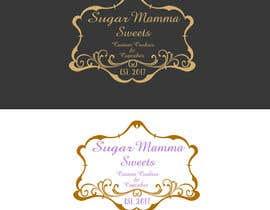 nº 70 pour Sugar Mamma Sweets par yogioioi414