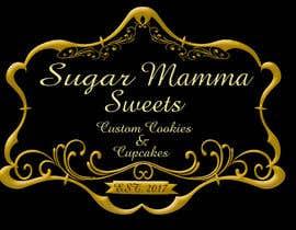 nº 82 pour Sugar Mamma Sweets par yogioioi414