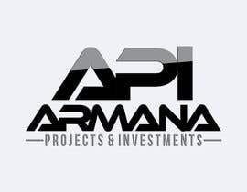 nº 306 pour Armana Investments - Logo Design par TrezaCh2010