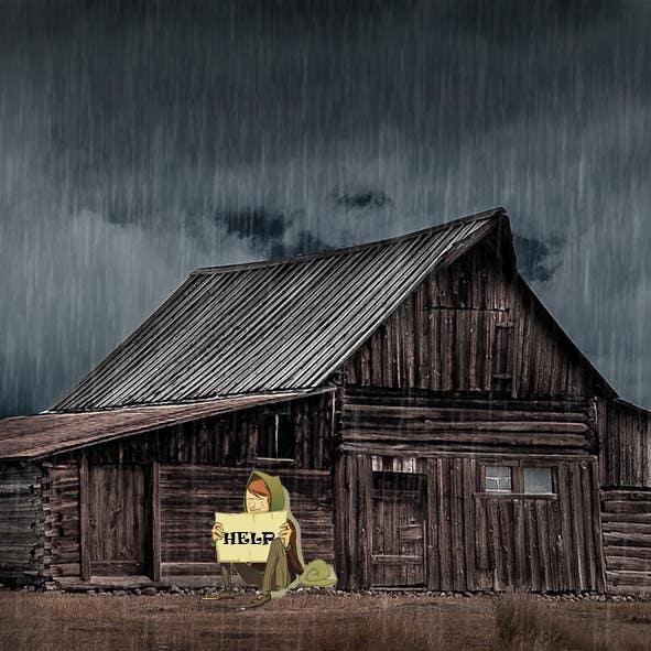 Proposition n°5 du concours Empty House