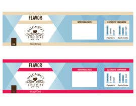 nº 4 pour Create Print and Packaging Designs par lounzep