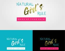 nº 81 pour Hair company logo par MsHalina