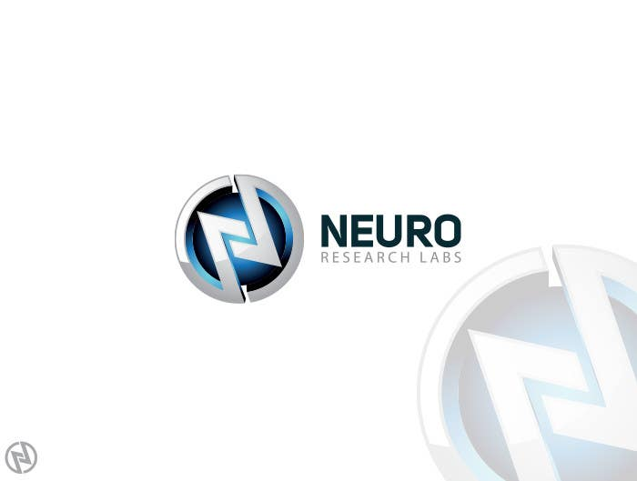 Logo Design Contest Entry #35 for Logo Design for NEURO RESEARCH LABS