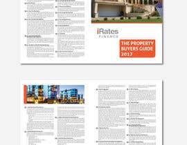 nº 7 pour How to Buy A Property Guide (iRates Finance) par felixdidiw