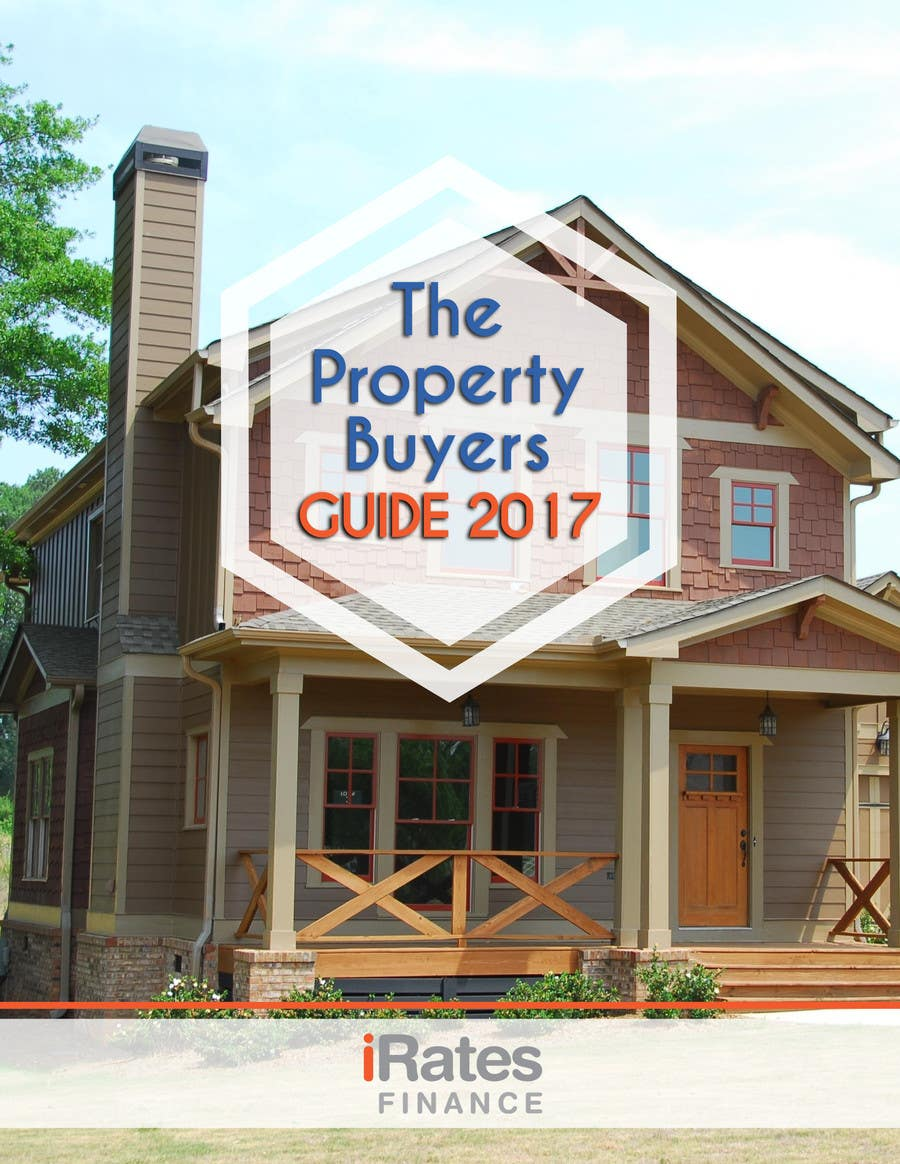 Proposition n°5 du concours How to Buy A Property Guide (iRates Finance)