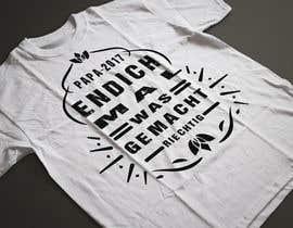 nº 38 pour Design a T-Shirt par mdakirulislam
