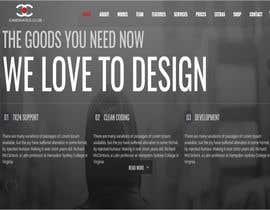 nº 136 pour Design a Logo par hennyuvendra