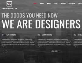 nº 163 pour Design a Logo par OlexandraRuth
