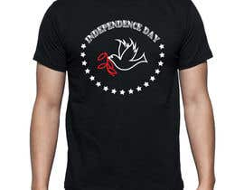 nº 38 pour Design a T-shirt par ashiqe01757