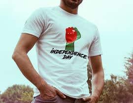 nº 25 pour Design a T-shirt par juthi1357