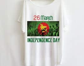 nº 31 pour Design a T-shirt par waseemhaider147