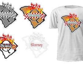 nº 31 pour Design a T-Shirt par yafimridha