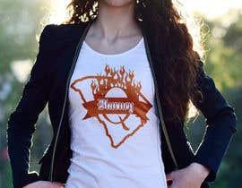nº 39 pour Design a T-Shirt par ziadzezo