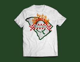 nº 32 pour Design a T-Shirt par RedHotIceCold