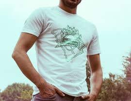nº 26 pour Design a T-Shirt par juthi1357