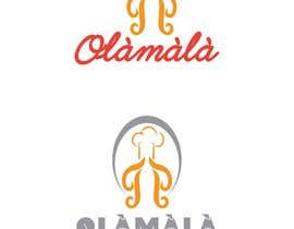 nº 64 pour Design a Logo for Olamala Restaurant par masud39841