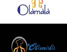 nº 65 pour Design a Logo for Olamala Restaurant par masud39841