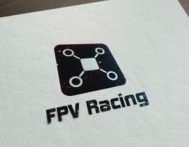 nº 8 pour Design a racing drone logo par igors085