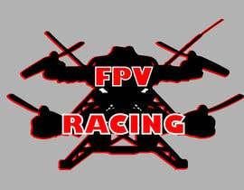 nº 9 pour Design a racing drone logo par larrythelants
