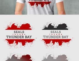 nº 14 pour Design a T-Shirt par ydantonio