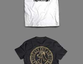 nº 13 pour Design a T-Shirt par Exer1976