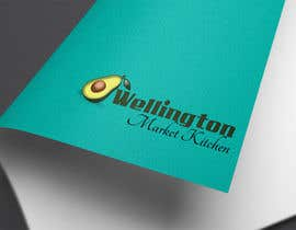 nº 27 pour Logo Re-design par mirhasanbd