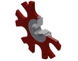 nº 13 pour Design Me a Fidget Spinner Product par prinjal07padaria