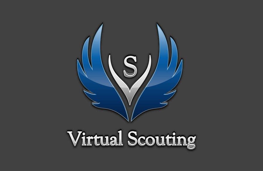 Bài tham dự cuộc thi #                                        33                                      cho                                         Logo Design for VS