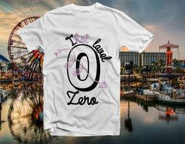 nº 30 pour Design a T-Shirt_thotlevelzero_v1 par nobelahamed19