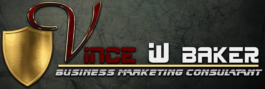 Proposition n°19 du concours Design a Logo For Me :D | Vince W Baker