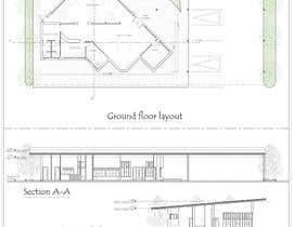 nº 15 pour Modelling of visitor center/shop par Archial