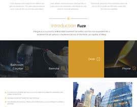 #14 для Complete website build on a new wordpress template. від deepakdiwan