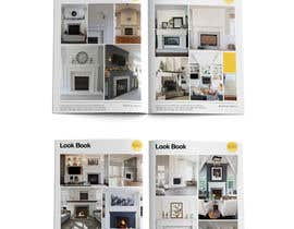 nº 6 pour 'look book' page layout par nihalhassan93