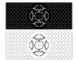 nº 7 pour Design a Graphic Floor Mat 10'x4' Custom Shape par MhmdAbdoh