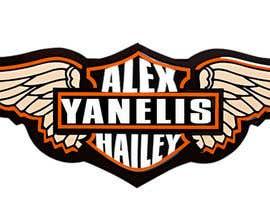 nº 7 pour Harley-Davidson Tattoo Design par pallameena