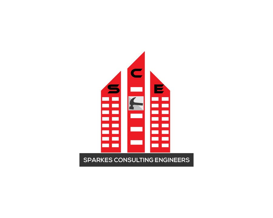 Proposition n°67 du concours Design a Logo for a structural engineering company