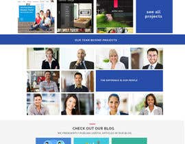 #10 for Improve design of 5 pages by gur516