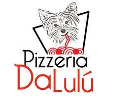nº 14 pour Design a Logo of a Yorkshire with Pizza / Spaghetti par Designsworld5