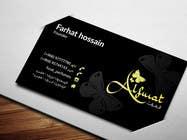 Proposition n° 179 du concours Graphic Design pour Business card design