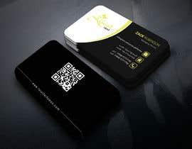 nº 216 pour Business card design par sohel171