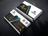 Proposition n° 139 du concours Graphic Design pour Business card design
