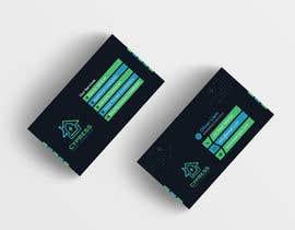 nº 235 pour Business Card Design - Technology Integration - Electrician par abscondet