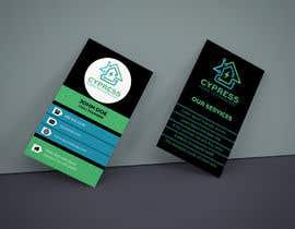 nº 240 pour Business Card Design - Technology Integration - Electrician par saddam46