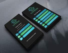 nº 164 pour Business Card Design - Technology Integration - Electrician par idesign4usl