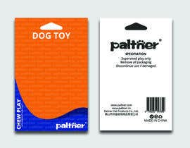 nº 26 pour Design a Brochure or flyer for dog toys to hang par rizoanulislam