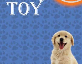 nº 15 pour Design a Brochure or flyer for dog toys to hang par ROCKdesignBD