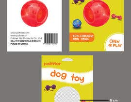 nº 16 pour Design a Brochure or flyer for dog toys to hang par yeadul